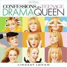 Confessions of a Teenage (Colonna Sonora) - CD Audio