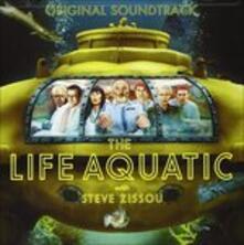 Life Aquatic (Colonna Sonora) - CD Audio