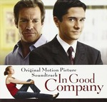Cover della colonna sonora del film In Good Company
