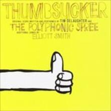 Thumbsucker (Colonna Sonora) - CD Audio
