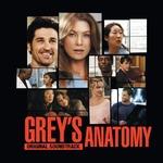 Cover della colonna sonora del film Grey's Anatomy
