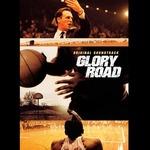 Cover CD Colonna sonora Glory Road
