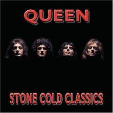 Stone Cold Classics - CD Audio di Queen