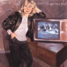 Wild Things Run Fast - CD Audio di Joni Mitchell