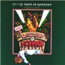 La Piccola Bottega Degli Orrori (Little Shop of Horrors) (Colonna Sonora) - CD Audio