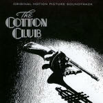 Cover CD Colonna sonora Cotton Club