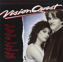 Vision Quest (Colonna Sonora) - CD Audio