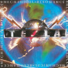 Mechanical Resonance - CD Audio di Tesla