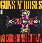 Vinile Appetite for Destruction Guns N' Roses