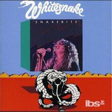 Snakebite - CD Audio di Whitesnake