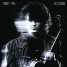 Outrider - CD Audio di Jimmy Page