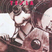 The Great Radio Controversy - CD Audio di Tesla