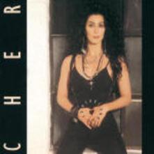 Heart of Stone - CD Audio di Cher