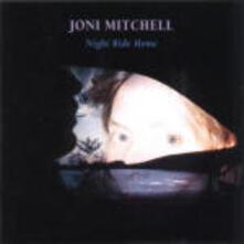 Night Ride Home - CD Audio di Joni Mitchell