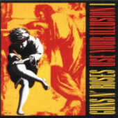 CD Use Your Illusion I Guns N' Roses