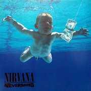 Vinile Nevermind Nirvana