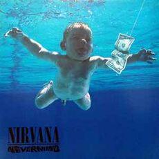 Vinile Nevermind (Audiophile 180gr) Nirvana