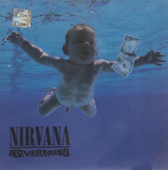 Nevermind - CD Audio di Nirvana