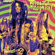 La Sexorcisto: Devil Music vol.1 - CD Audio di White Zombie