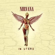 In Utero - CD Audio di Nirvana
