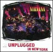 Vinile MTV Unplugged in New York Nirvana