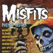 American Psycho - CD Audio di Misfits