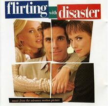 Flirting with Disaster Ost - CD Audio di Urge Overkill