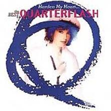 Greatest Hits - CD Audio di Quarterflash
