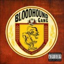 One Fierce Beer Coaster - CD Audio di Bloodhound Gang