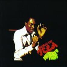 Roforofo Fight - CD Audio di Fela Kuti