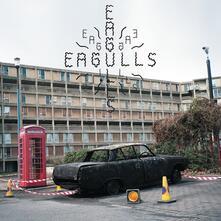 Eagulls - CD Audio di Eagulls