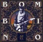 Vinile Azel Bombino