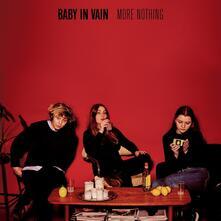 More Nothing (Box Set) - Vinile LP di Baby in Vain