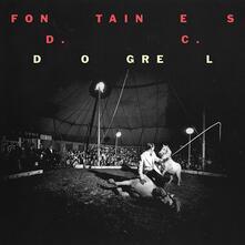 Dogrel - Vinile LP di Fontaines DC