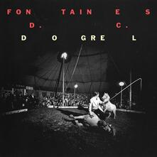 Dogrel - CD Audio di Fontaines DC
