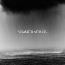 Cry - Vinile LP di Cigarettes After Sex
