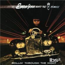 Rollin Through the Night - Vinile LP di Evan Johns