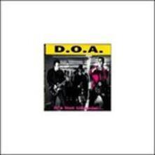 It's Not Unusual - CD Audio Singolo di DOA