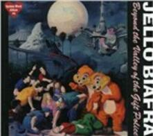 Beyond the Valley of the Gift Police - CD Audio di Jello Biafra