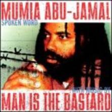 Man Is the Bastard - CD Audio di Man Is the Bastard