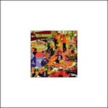 Crowd Repellent - CD Audio di Hellworms