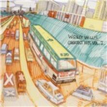 Greatest Hits vol.II - CD Audio di Wesley Willis