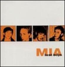 Lost Boys - CD Audio di MIA