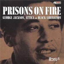 Prisons on Fire - CD Audio