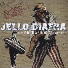 The Big Ka-Boom part One - Vinile LP di Jello Biafra