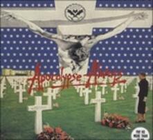 Apocalypse Always - CD Audio