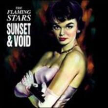 Sunset & Void - CD Audio di Flaming Stars