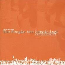 The People Are Revolting. In the Very Best Sense - CD Audio di Jim Hightower