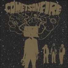Comets On Fire - CD Audio di Comets on Fire