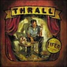 Lifer - CD Audio di Pat Thrall